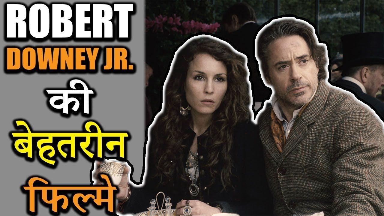 Top 10 Movies Of Robert Downey Jr Hindi Robertdowneyjr