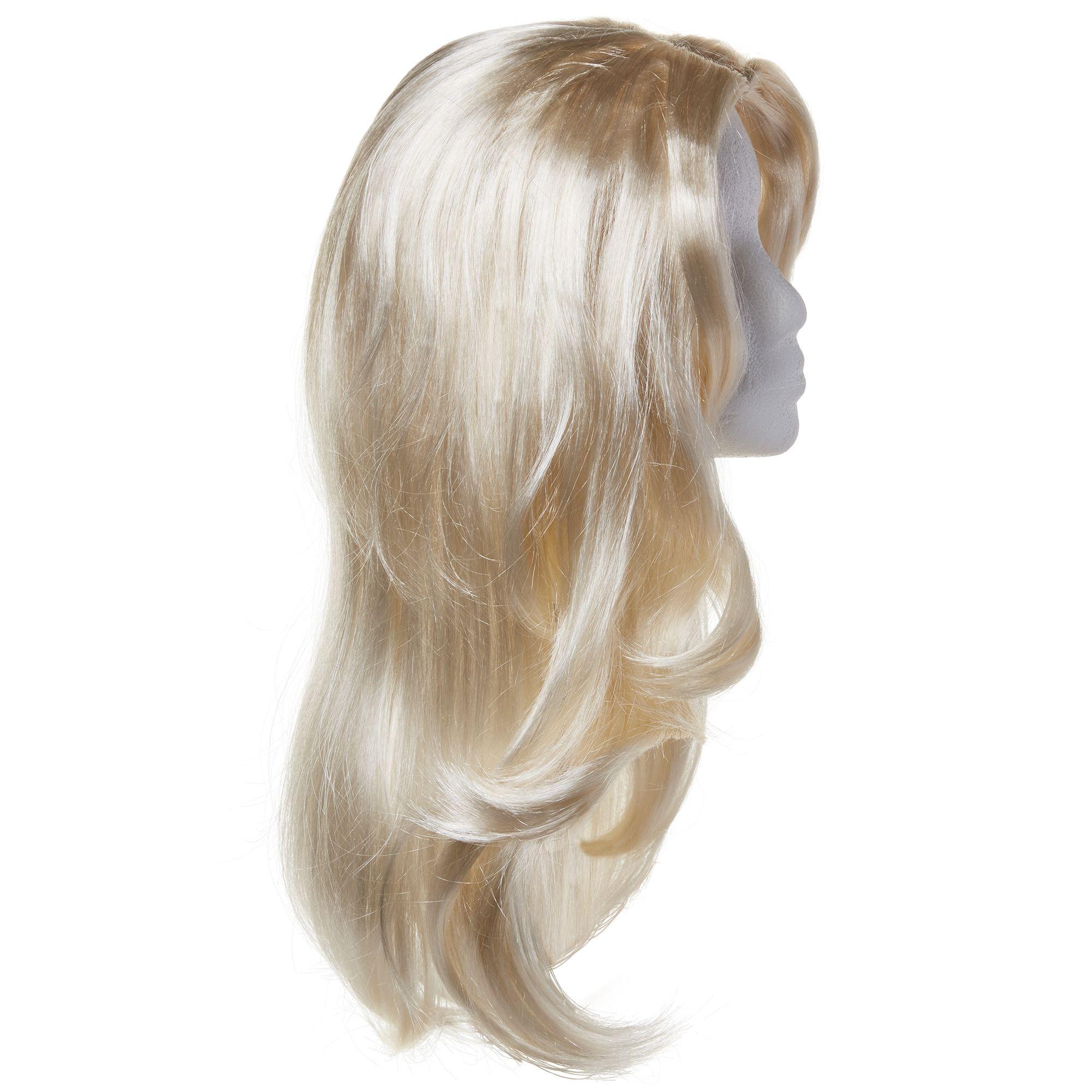 Elsa Epilogue Wig In 2020 Disney Frozen Elsa Wig Long Hair Styles