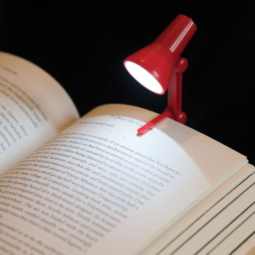 Book Lamp Book Lamp Book Light Clip Book Lights