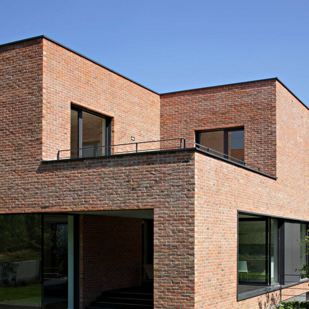 Podfuscak residence dva arhitekta