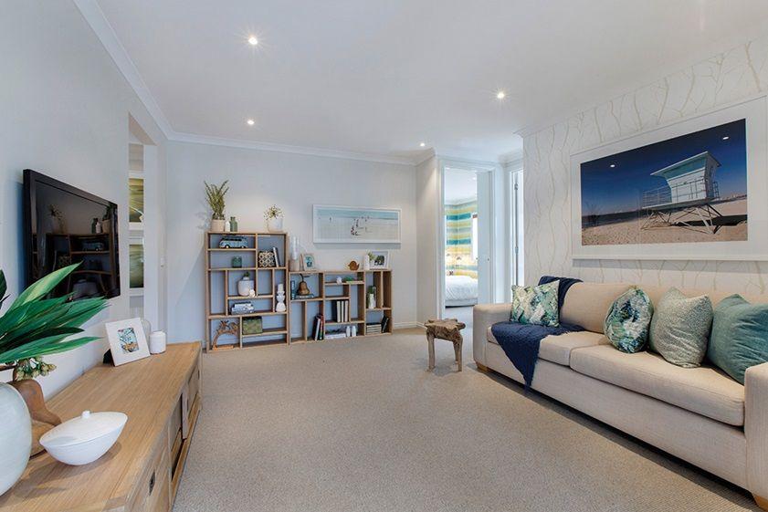 Dunedin 29 Rumpus Resort Rumpus Design Living Room Design