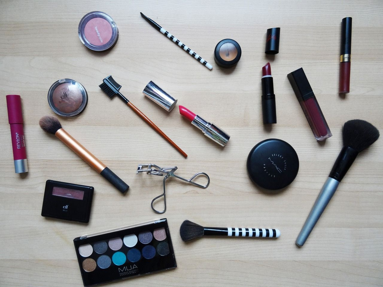 Asbestos in Makeup New Regulatory Framework for Cosmetics