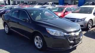 2014 Chevrolet Malibu Fwd Auto For Sale At Eagle Ridge Gm In