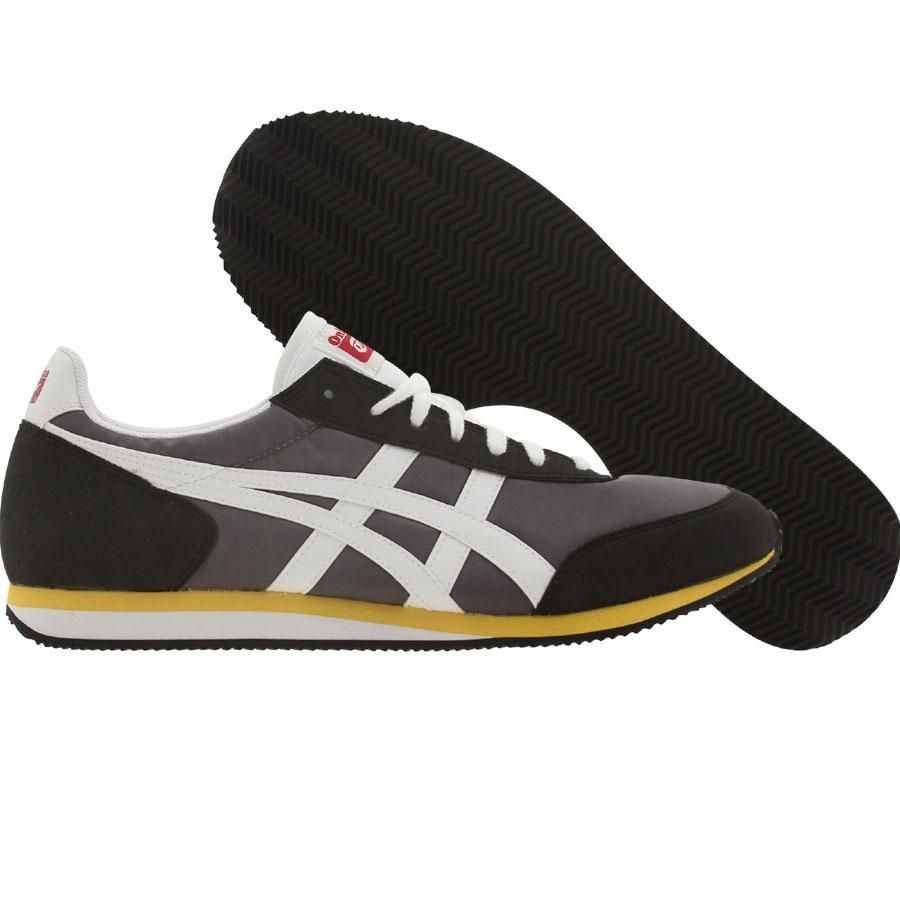 onitsuka tiger backpack Grey