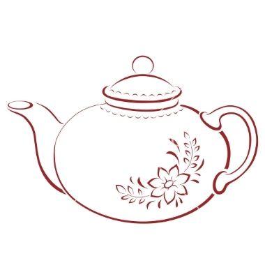 teapot template - Google Search   TEA POTS   Pinterest   Tattoo and ...