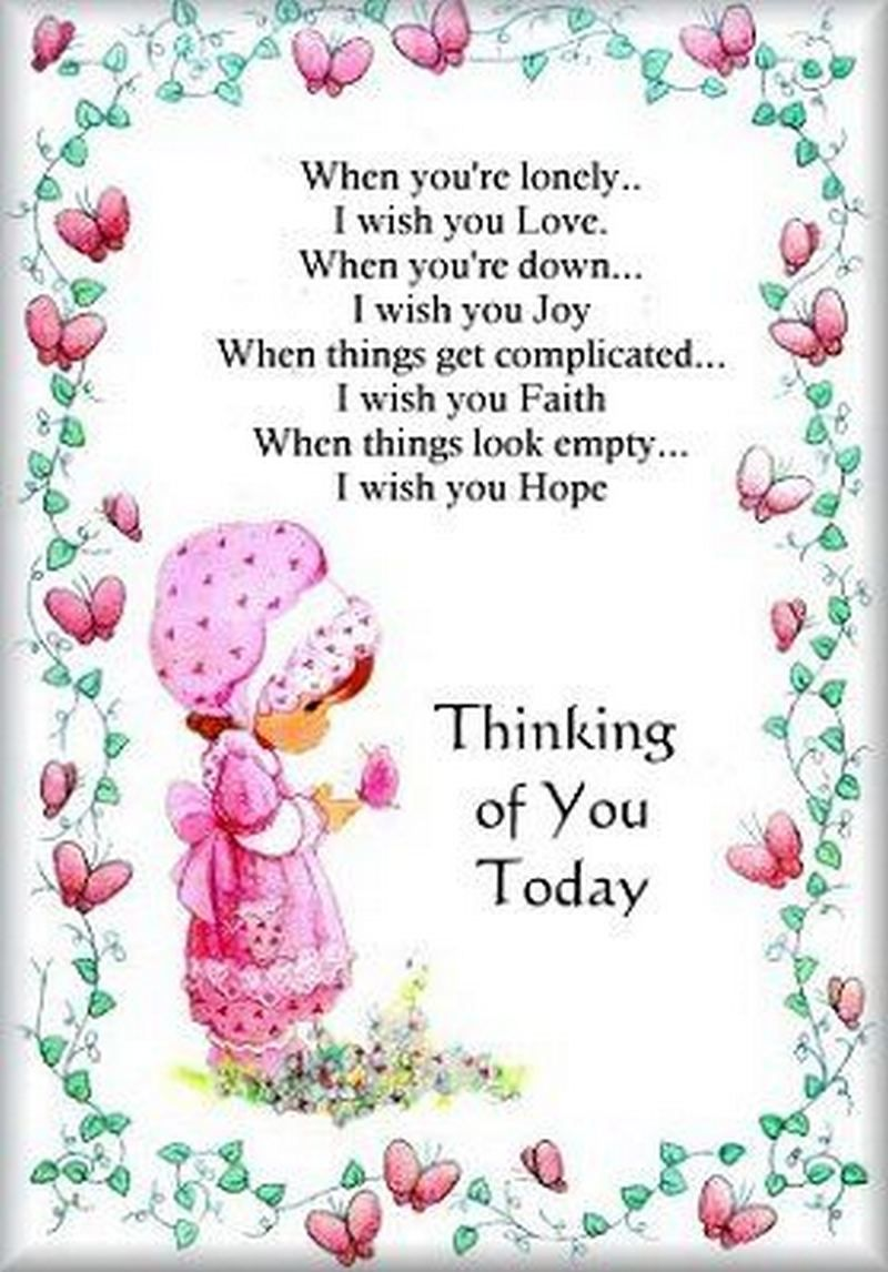 77 Funny Thinking Of You Memes For That Special Person On Your Mind Thinking Of You Today Precious Moments Quotes Thinking Of You Quotes
