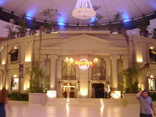 Hard Rock Cafe Cancun, Mexico   Life is a Highway ♥   Pinterest ...