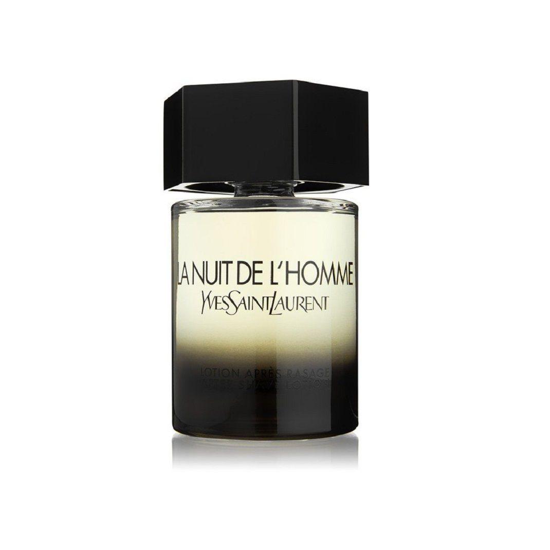 La Nuit De L Homme من إبداع إيف سان لوران Luxury Life Amwal Perfume Bottles Bottle Perfume