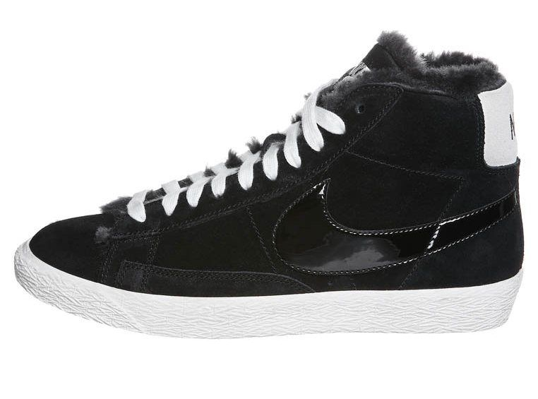 50% off cozy fresh wide varieties Blazer #Nike sur #Zalando // #mode #femme #chaussures ...