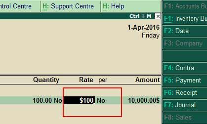 how to use multi currency forex voucher in tally erp 9 being used direct and indirect cash flow
