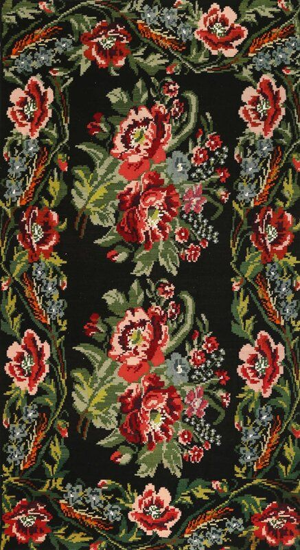 Bloomsbury Market Traditional Black Green Red Area Rug In 2021 Area Rugs Red Area Rug Witchy Decor