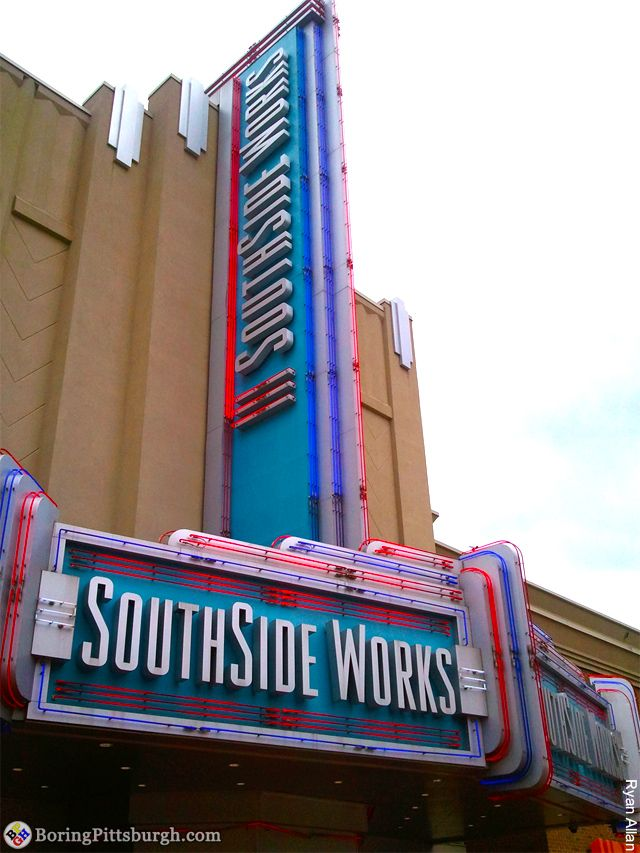 southside works movie deals