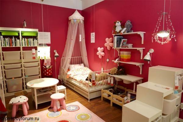 детская мебель Ikea икеа из москвы Izikeaby фото 1 минск Slanet