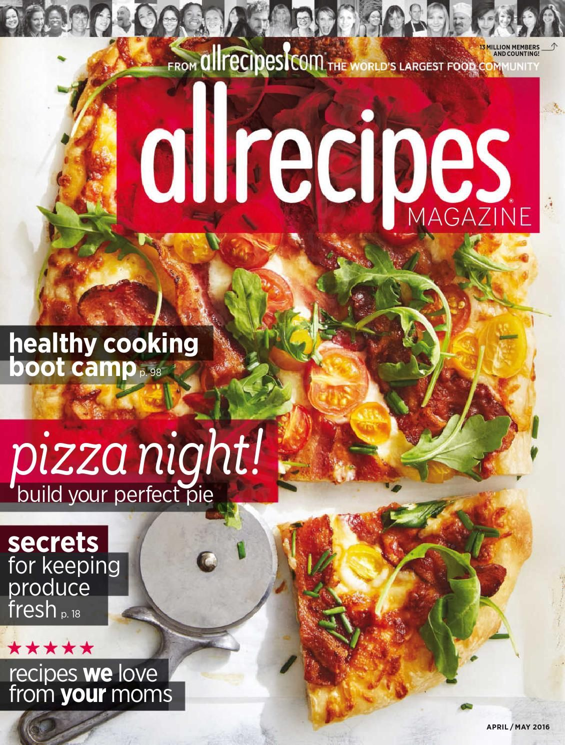 Allrecipes may 2016 allmagazines digital magazine download allrecipes may 2016 allmagazines digital magazine download pdf forumfinder Image collections
