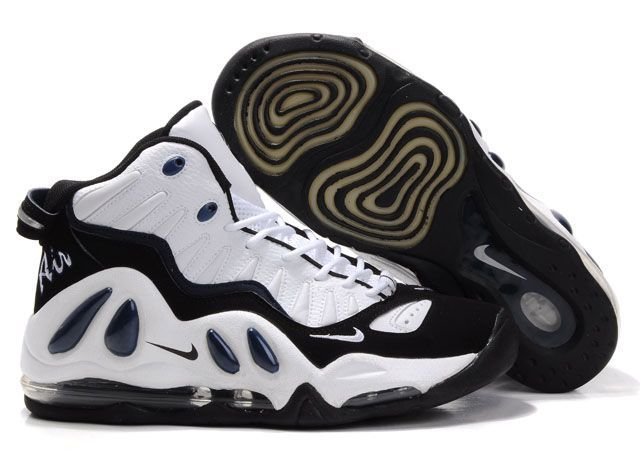 Eastbay Memory Lane Play Like Pippen Nike Air Pippen II