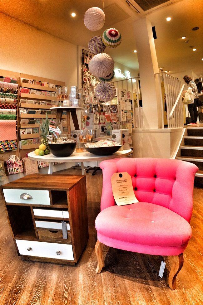 oliver bonas shop interior | Places & Spaces | Pinterest | Inspiración