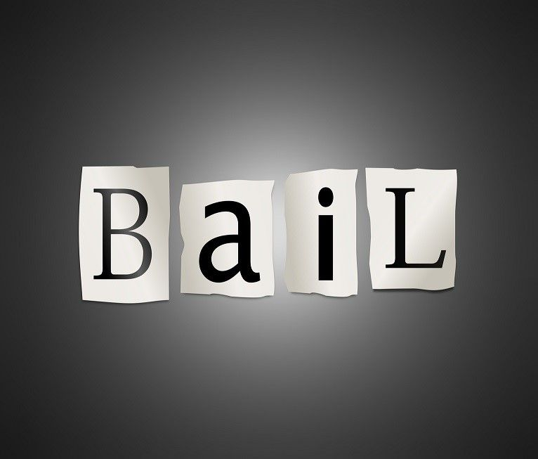 Image result for bail