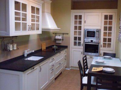 Foto de Gran ocasión muebles de cocina de diseño | HABITACIONES ...
