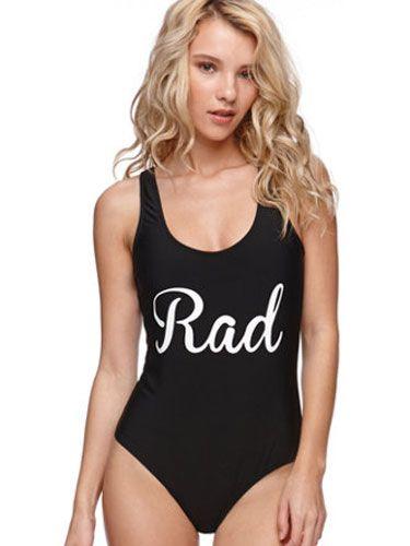 Pacsun Bathing Suit