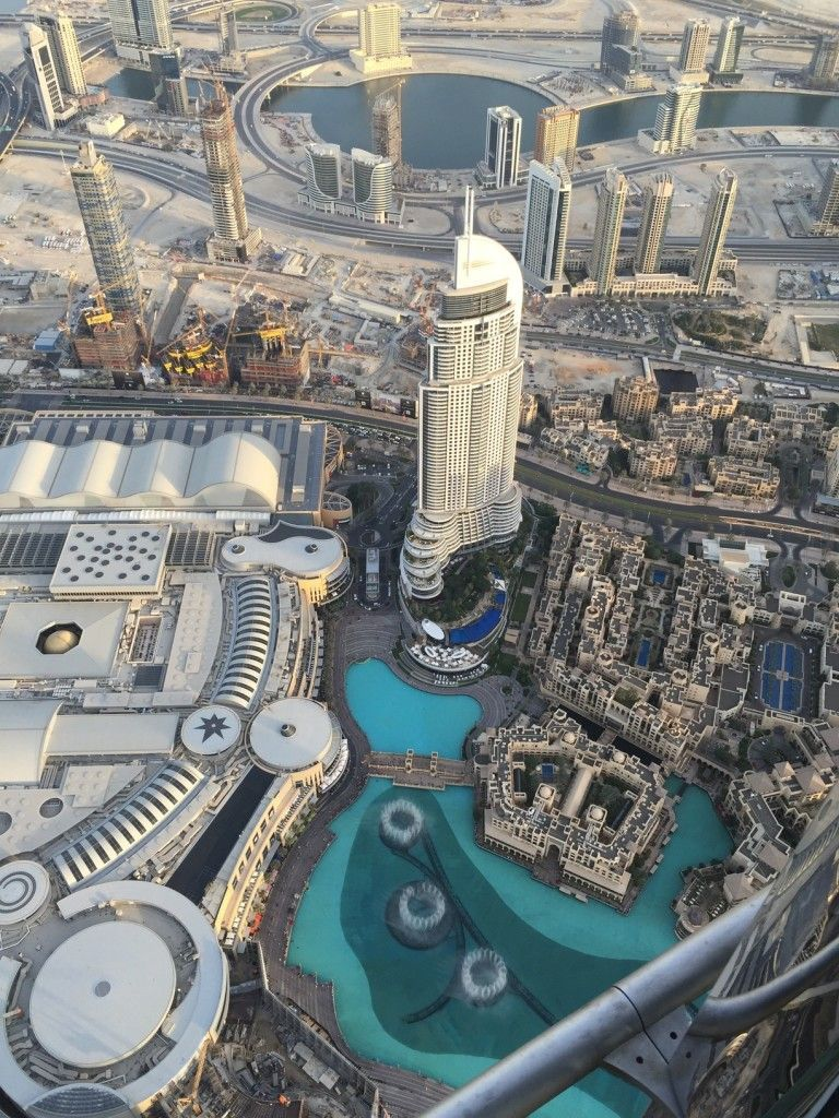 Dubai Is On A Mission To Be A Second To None City Check