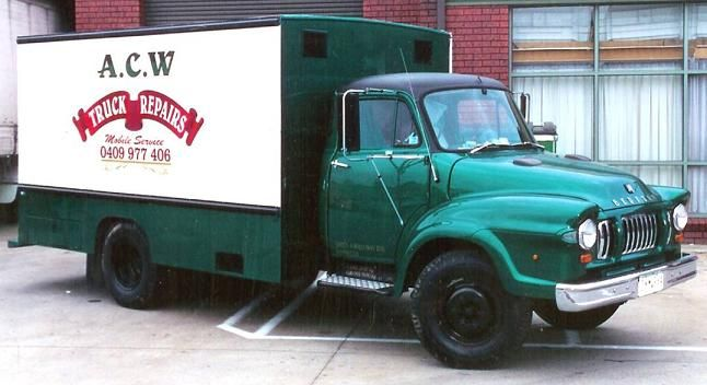 acw bedford truck spares and repairs bedford pinterest. Black Bedroom Furniture Sets. Home Design Ideas
