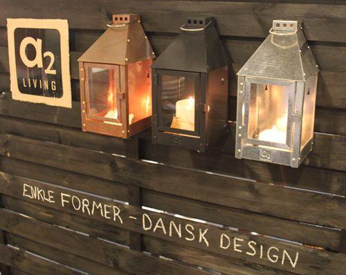 Design Aus Danemark A2 Living Auf Der Formland Upgraded Nordic