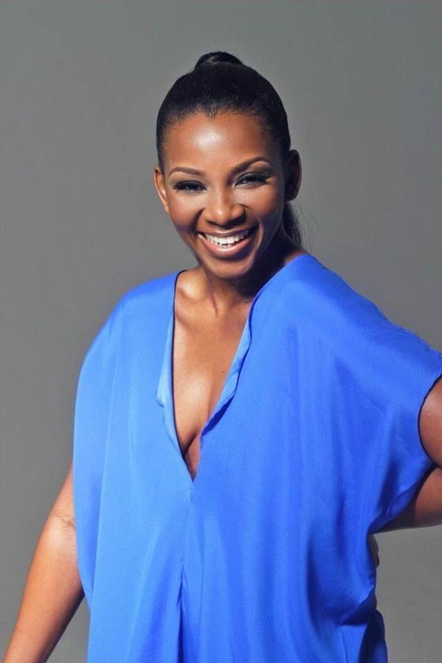 Le film « LionHeart » de Genevieve Nnaji disqualifié pour les Oscars, l'actrice nigériane réagit