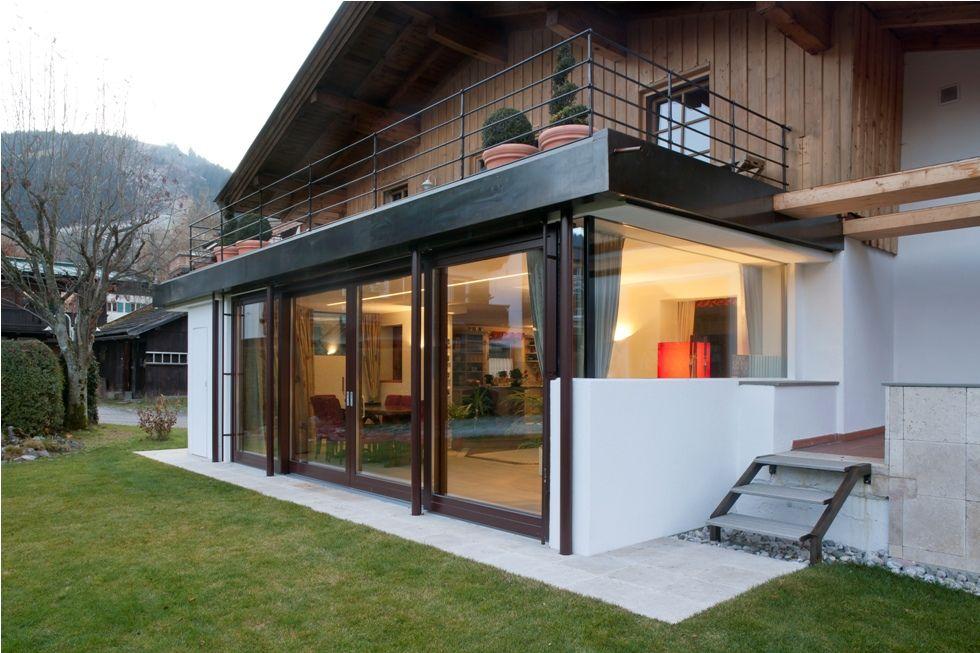 HK Architektur St Johann in Tirol Esszimmer Haus G°E°E Design - moderne esszimmer ideen designhausern