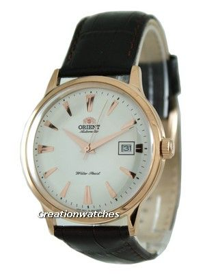 Orient Classic Automatic ER24002W Mens Watch | Watches for