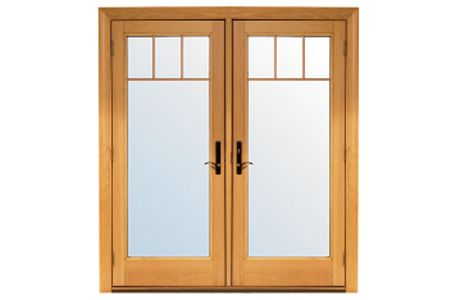 Exceptional Renewal By Andersen Short Fractional Grille Pattern Patio Doors