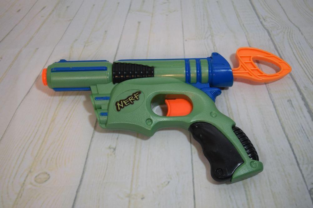 Nerf Star Wars Poe Dameron Blaster