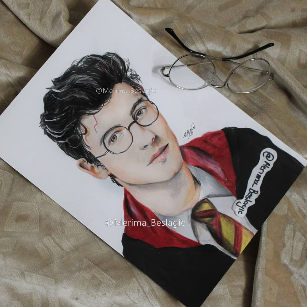 """Merima Beslagic on Instagram: """"This drawing is inspired by the scene from #carpoolkaraoke @latelateshow. Ladies and gentleman, Shawn Potter. Please TAG @shawnmendes and…"""" #beslagic #carpoolkaraoke #drawing #gentleman #Inspired #instagram #Ladies #latelateshow #merima #Potter #scene #Shawn #shawnmendes #Tag"""