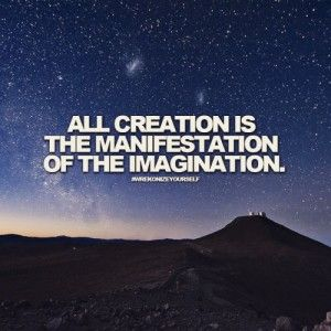 Power of law of attraction