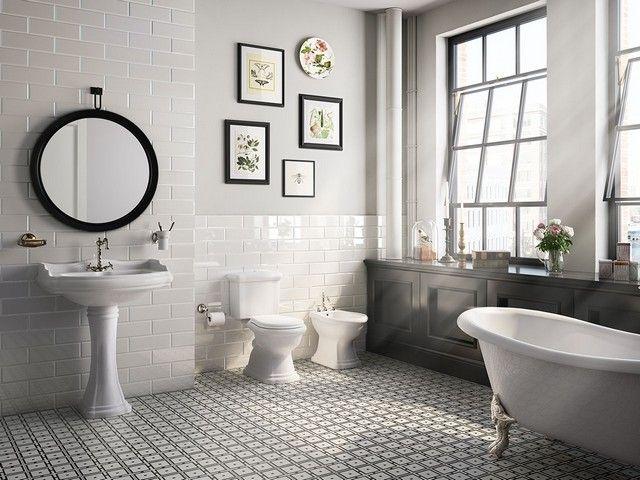 Piastrella 3d iperceramica 17 99 a pavimento bagno bathroom