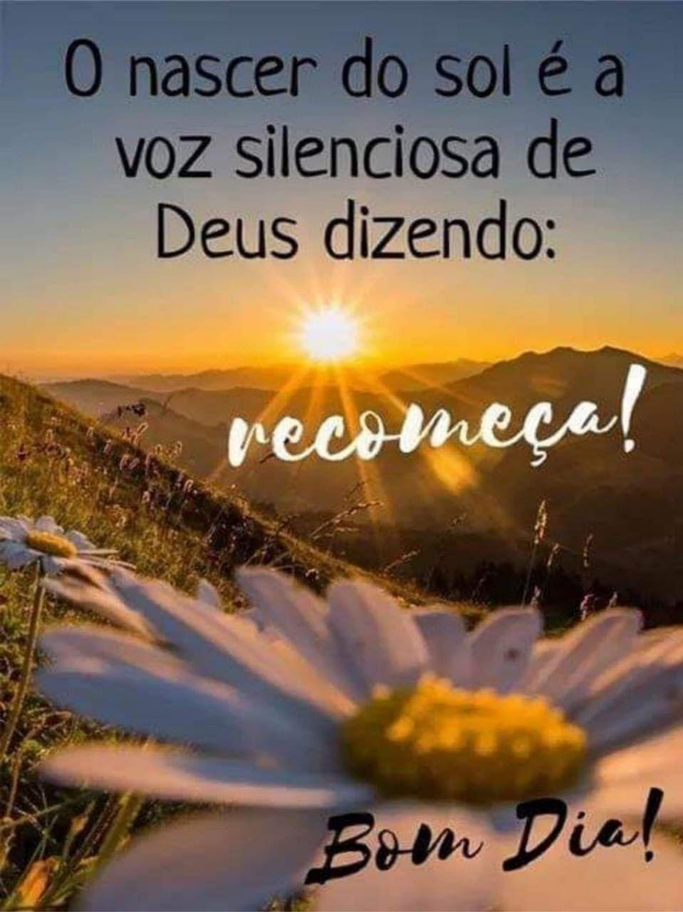 Pin De Maria M S Rosa Em Good Morning Bom Dia Gratidao