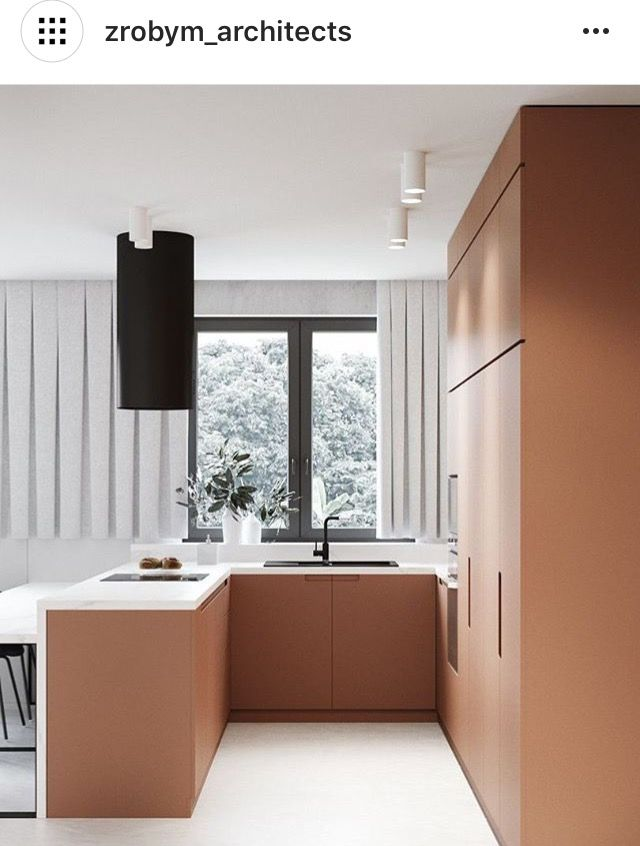 Pin de Cristina Bulat en Kitchens | Pinterest | Cocina moderna ...