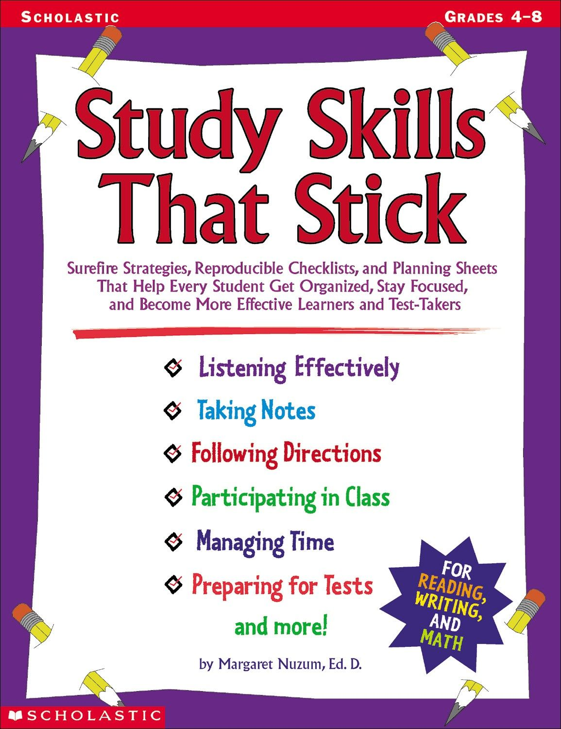 Study Skills That You Should Keep In Mind Always