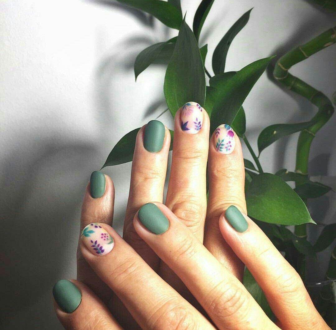 inst mariapetrzak NAIL ARTS Pinterest Makeup Manicure and