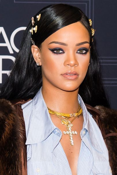 who is dating rihanna 2017