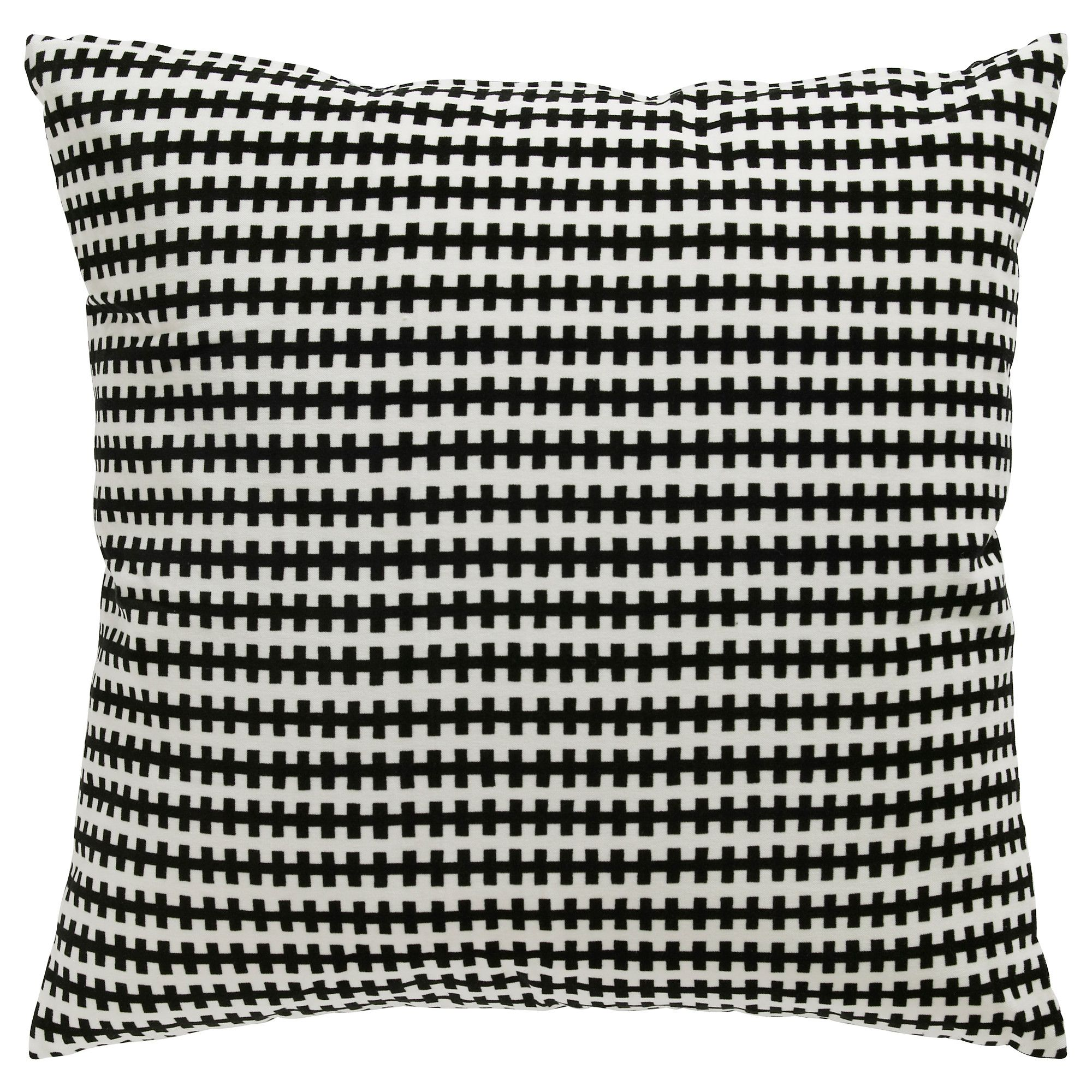 Ikea Us Furniture And Home Furnishings Ikea Stockholm Black And White Cushions Ikea Pillows