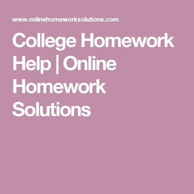 Cc homework help