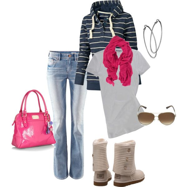 comfy, created by kristafliss on Polyvore