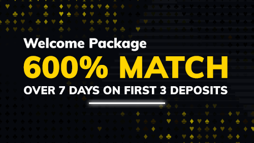 Over 7 Days On 3 Deposits 600 Match 75 Free When Depositing With Bitcoin Casino Bonus Casino Deposit