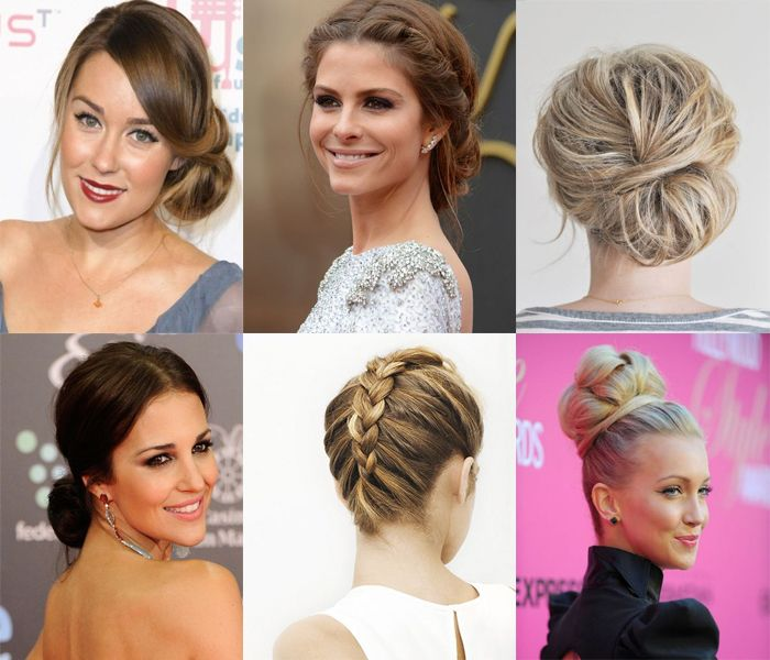 Peinados Para Invitadas Bodas Peinados Pinterest Boda