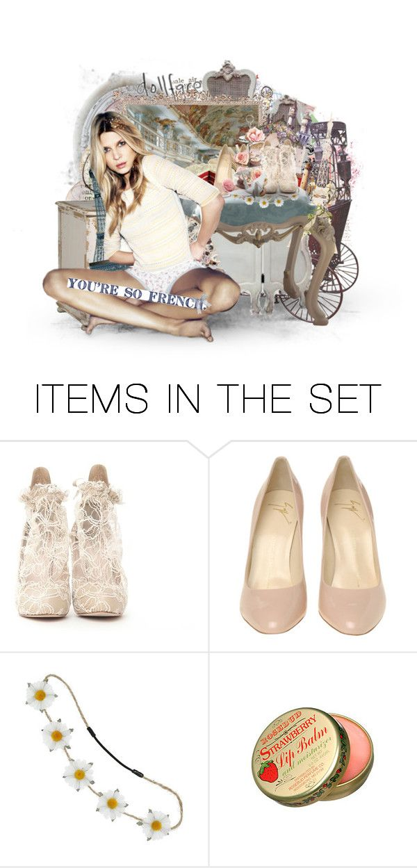 """""""#364 Dear Marie, How The Clouds Wander, Oh So Aimlessly..."""" by rainbowpanda0 ❤ liked on Polyvore featuring art"""