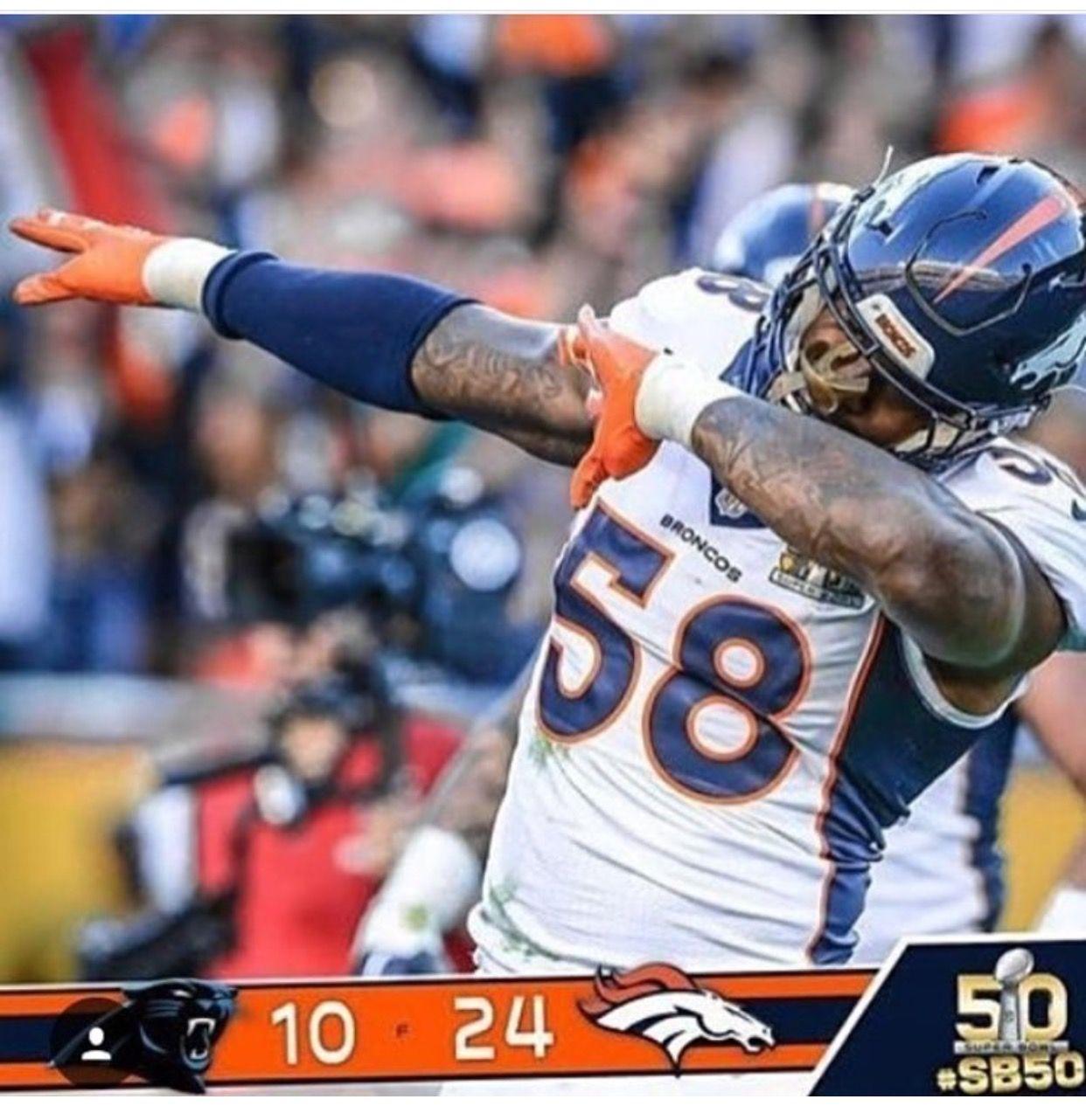 Pin by Hank on Sports2 Broncos superbowl, Denver