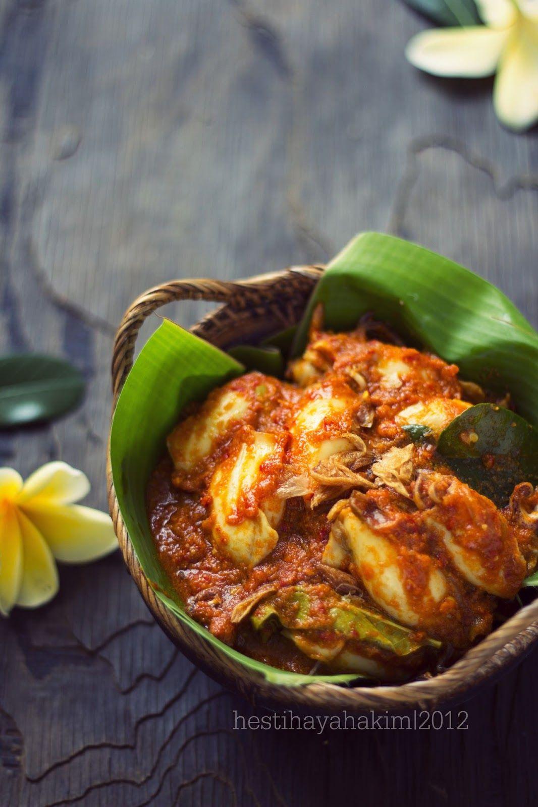 Hesti S Kitchen Yummy For Your Tummy Kenus Mebase Bali Resep Seafood Resep Masakan Indonesia Makanan