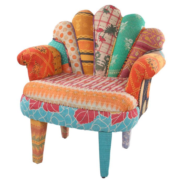 Boho Chic Chairs, Accent Chairs