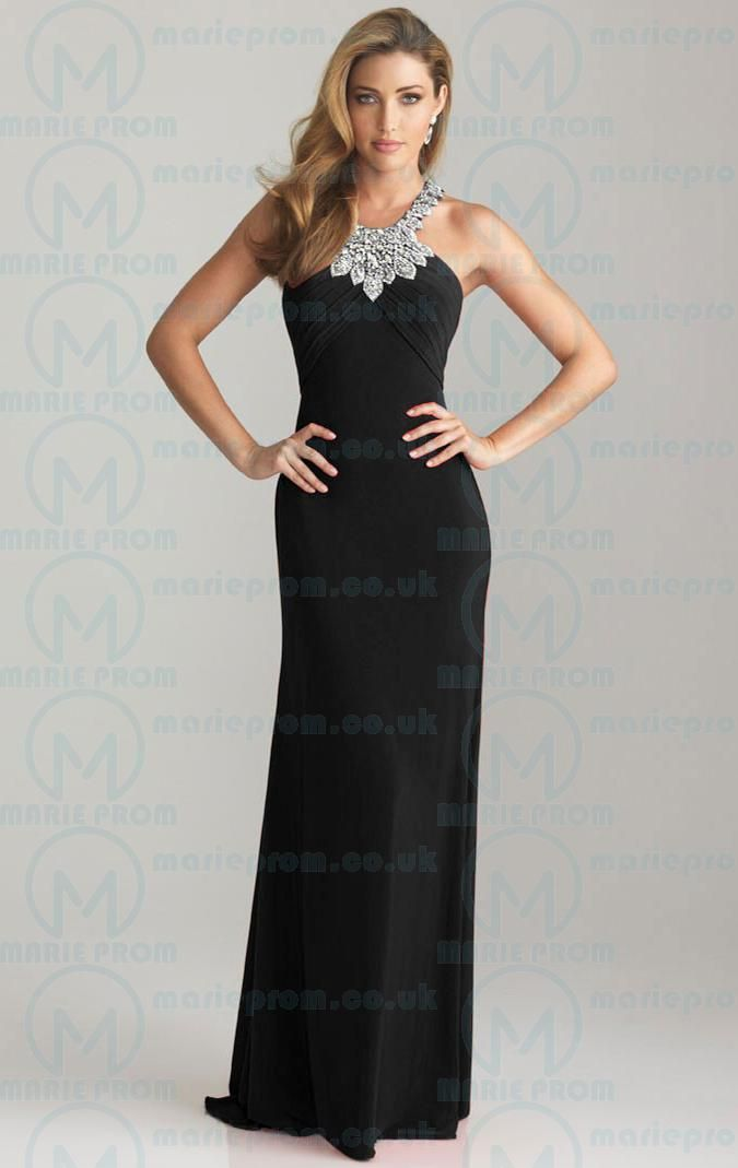 Amazing Long Red Tailor Made Evening Prom Dress (LFNAE0046) cheap online-MarieProm UK