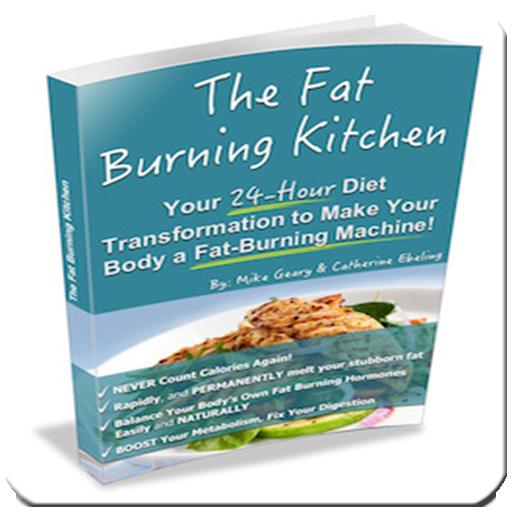 Pin on Fat Burning Kitchen